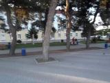 состояние набережной и пляжей Геленджика на 9.07.2012