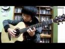 Парень играет тему из титаника,титаник,песни,кино,Стриптиз с гитарой,Крушение Титаника,Маленькая девочка поет песню из Титаника